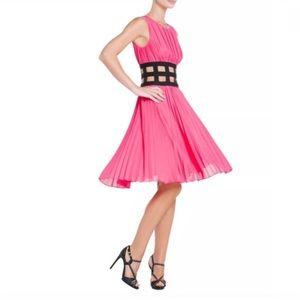 💕Beautiful BCBG Dress Giselle Ultra Pink💕